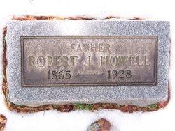 Robert Johnson Howell