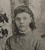 Mary Alice <I>Conrad</I> Harrington