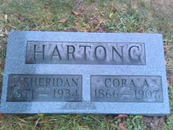 Lewis Sheridan Hartong
