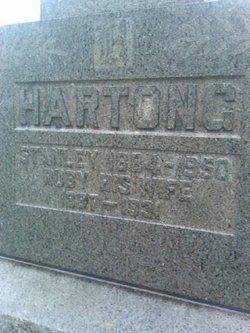 Ruby <I>Hinman</I> Hartong
