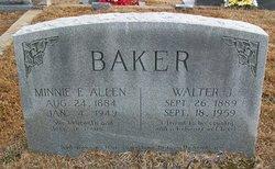 Walter J. Baker