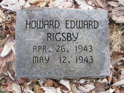 Howard Rigsby