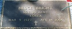 Bruce Bright, Sr