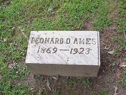 Leonard O Ames