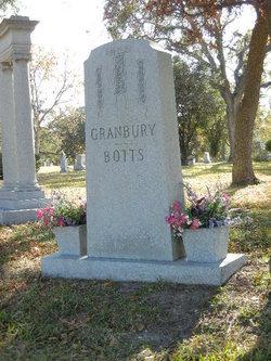 Lula <I>Orrell</I> Granbury