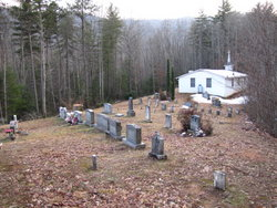 Cable Cove Cemetery