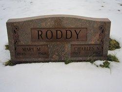 Charles Nelson Roddy