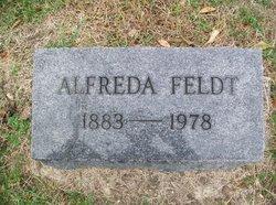 Alfreda Feldt