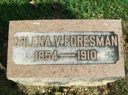 Orlena V Foresman