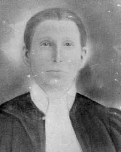 Mary A. <I>Willis</I> Wilson