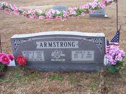 Oscar Emery Armstrong, Sr