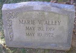 Marie Virginia Alley
