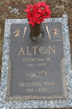 Georgina Marie <I>Alton</I> Carden