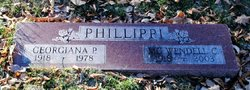 Wendell Crane Phillippi