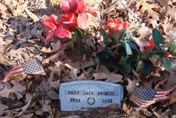 Billy Jack Brinlee