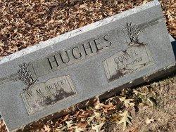 Cora Lee <I>Benton</I> Hughes