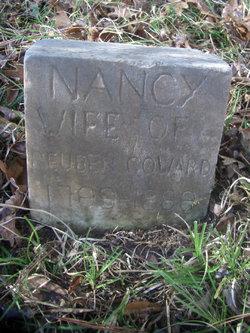 Nancy L <I>Williams</I> Coward