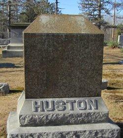 """Mary """"Minnie"""" <I>Overmyer</I> Huston"""