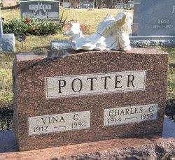 Vina <I>Abram</I> Potter