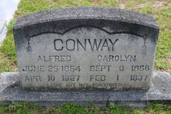 Alfred Conway