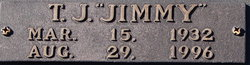 "Thomas James ""Jimmy"" McDowell, Sr"