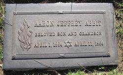 Aaron Jeffrey Abbit