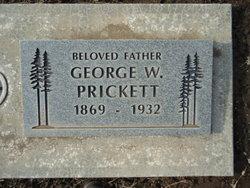 George W. Prickett