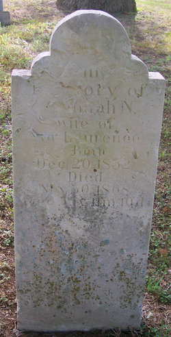 Beulah N. Laurence