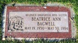 Beatrice Ann Bagwell