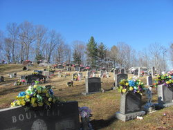 Foster Crossroad Baptist Church Cemetery