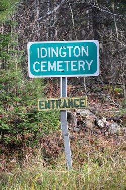 Idington Cemetery