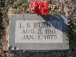 Lee S. Summa