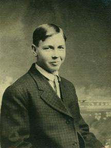 Leo Milton Noakes