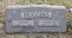 Daisy Mae <I>Shetterly</I> Huggins