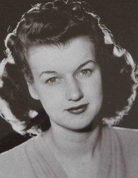 "Elizabeth Jeanette ""Betty Jean"" <I>Georges</I> Blackinton"