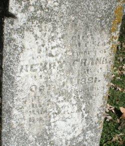 "Henry J. ""Teddy"" Frank"