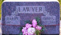 Doris Irene <I>Rankin</I> Lawyer