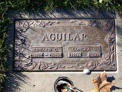 Edward Chavez Aguilar