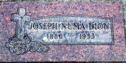 Joseph Numa Dion