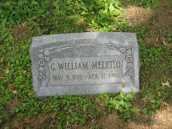George William Meletio