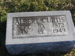 Albert Curtis Akers