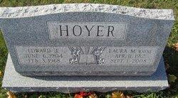 Laura M. <I>Wayne</I> Hoyer