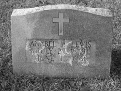 Anabel A. Lewis