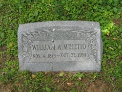 William August Meletio