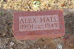 Alex Hall