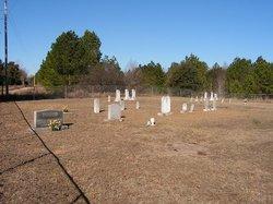 Martin Still Family Cemetery