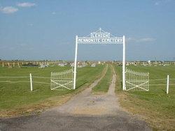 Lehigh Mennonite Cemetery