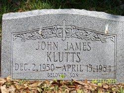 John James Klutts