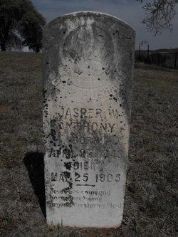 Jasper Washington Anthony