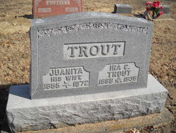 Ira C Trout